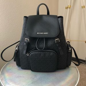 Michael Kors Abbey drawstring backpack